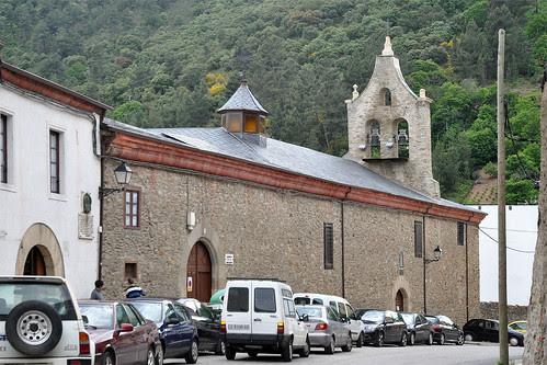 La Concepción de Villafranca del Bierzo