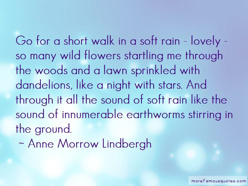 Walk Through The Rain Quotes Top 7 Quotes About Walk Through The