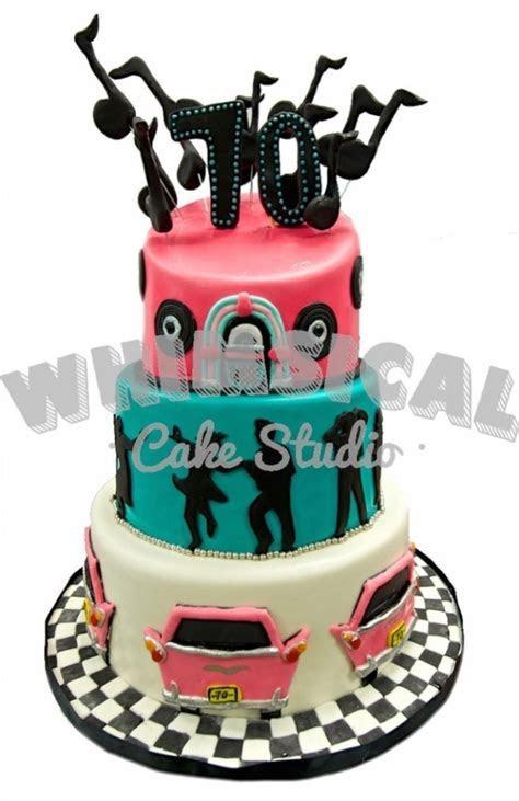gâteau d'anniversaire sous forme de différents thèmes avec