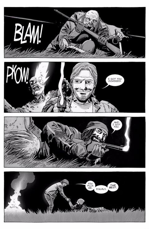 Does Beta Die In The Comics