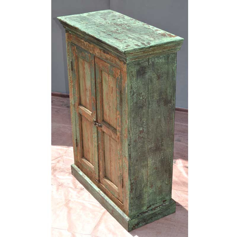Unique Traditional Old Wood Distressed Rustic Kitchen ...