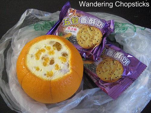 Orange and Fennel Salad 2