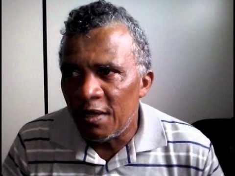 Denúncia! Moradores e Presidente de Associação na Zona rural denunciam irregularidade em obras de construção de estradas.