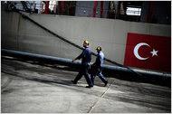 Turkey's Soft Power in Iraq
