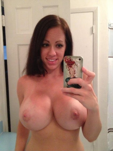 Big Tit Selfies Pictures Exposed (#1 Uncensored)