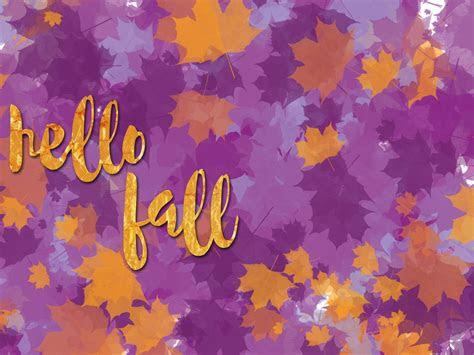 fall desktop backgrounds ideas  pinterest
