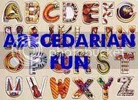 Abecedarian Fun