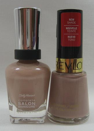 Revlon polish