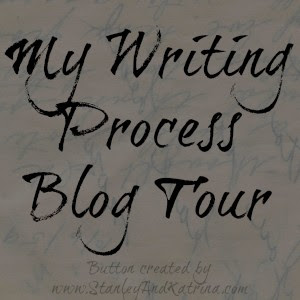 Writing Process Badge