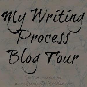 Writing Process Badge