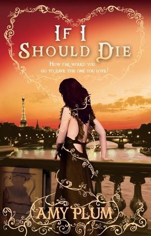 If I Should Die (Revenants, #3)