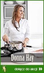 Donna Hay - przepisy prosto z Australii