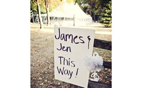 Jennifer & James: From Minnesota, with Love   Weddings