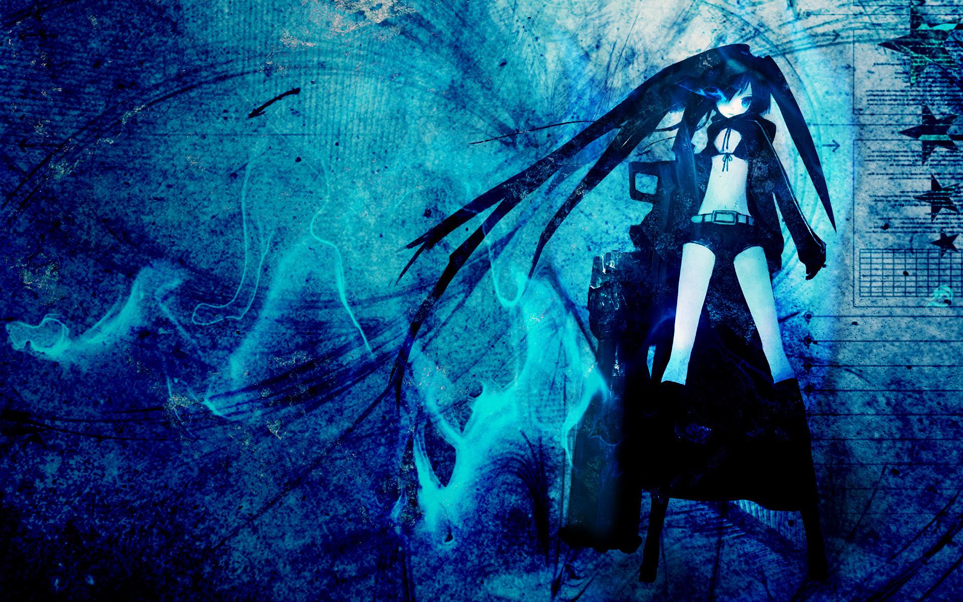 Cool Anime HD Wallpapers | PixelsTalk.Net