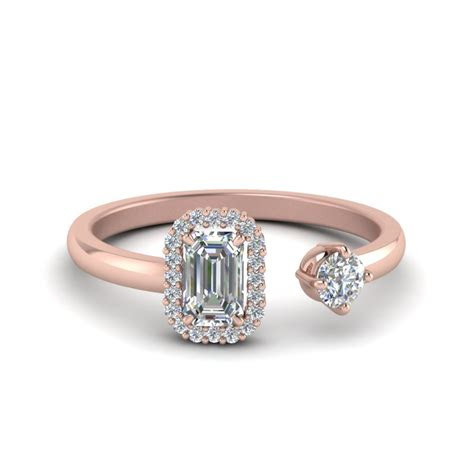stone engagement rings fascinating diamonds