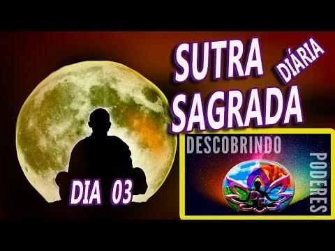 Sutra Sagrada Diária Dia 03
