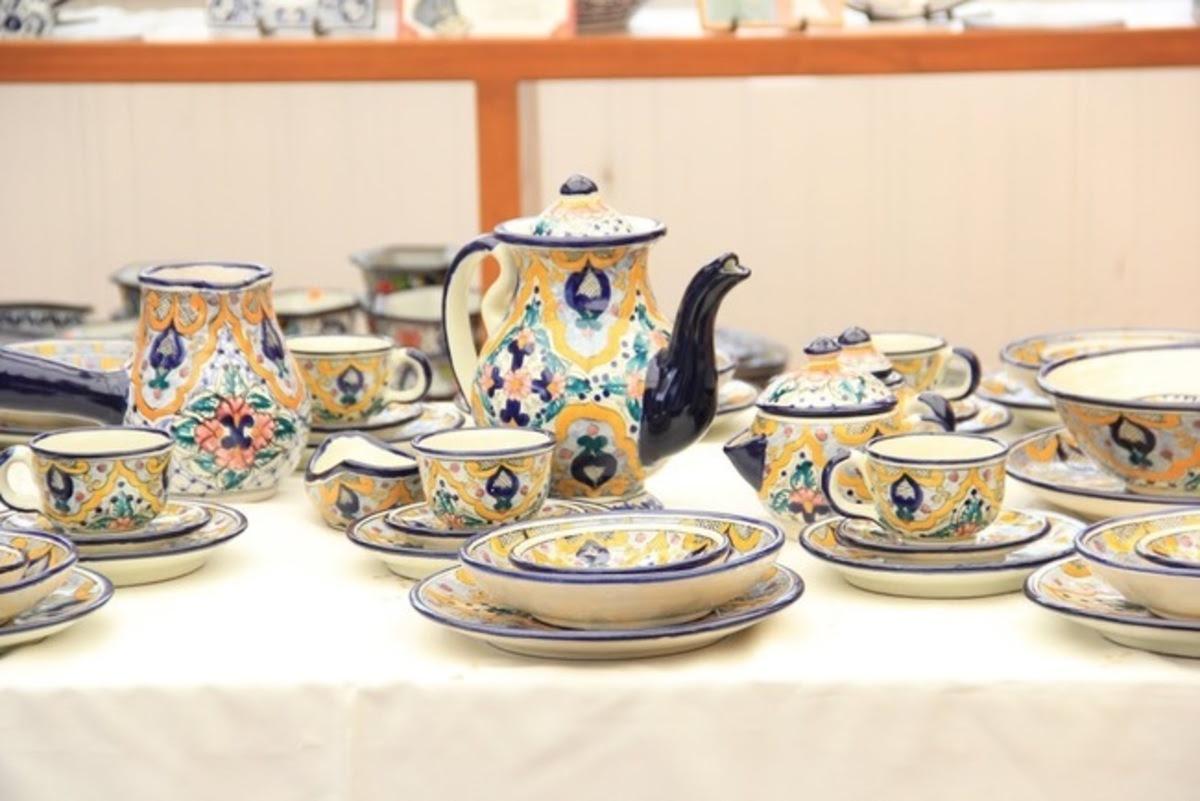 Artesanías mexicanas, joya de la cultura nacional