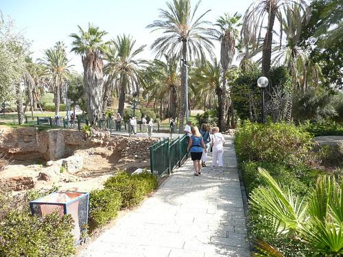 Tel Jaffa--Tel Aviv