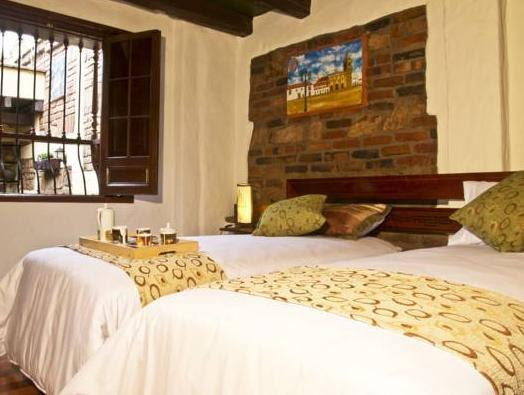 Reviews Hotel Muisca