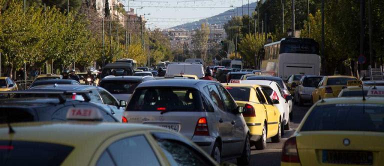 Τέλη κυκλοφορίας 2018: Παράταση έως τις 5 Ιανουαρίου   Newsit.gr