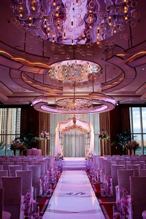 Mandarin Oriental Las Vegas Weddings   Get Prices for