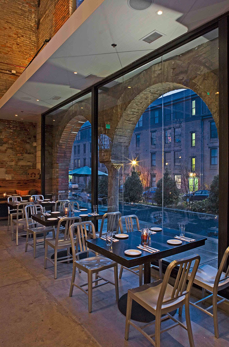 woodberry kitchen open table