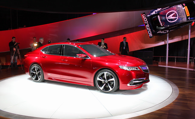 Acura Tlx 2015 Price | www.imgarcade.com - Online Image ...