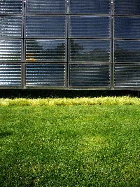 PhotovoltaicSkin&Grass