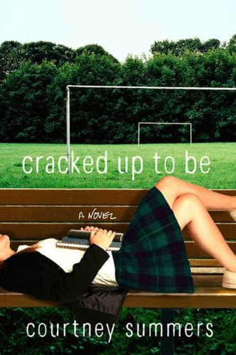 #BookReview: Cracked Up To Be by Courtney Summers