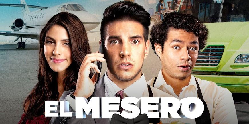 El mesero (2021) FULL HD Movie Watch Online