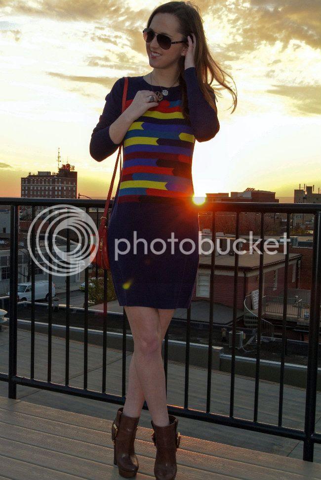 Sunset // SideSmile Style