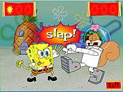 Jogar Spongebobs kahrahtay contest Jogos