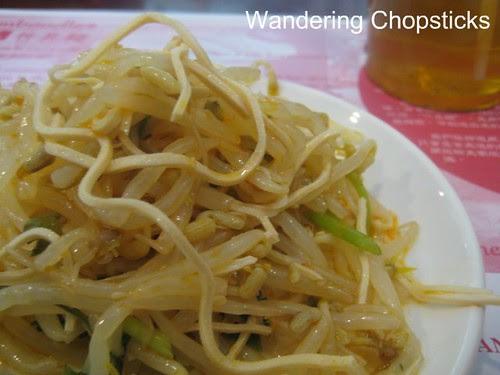 Bamboodles Restaurant - San Gabriel 9