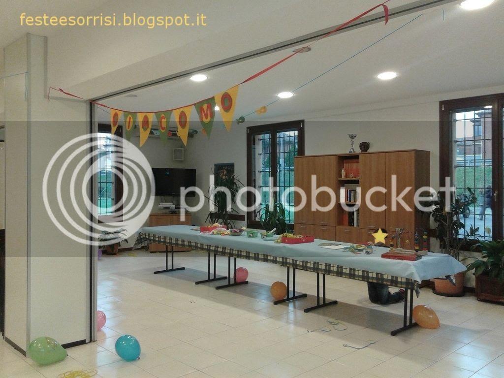 Feste e sorrisi - Intrattenimento festa bambini