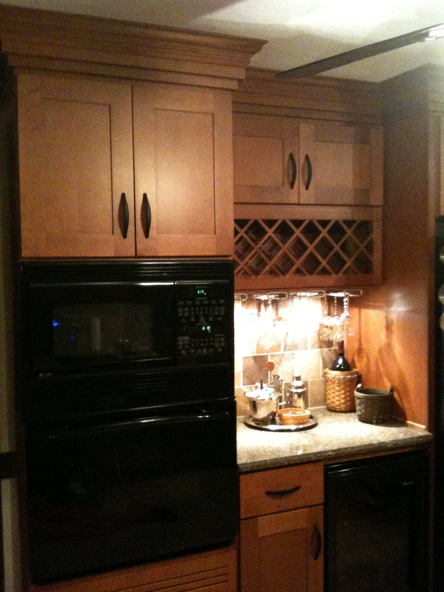 Kitchen Cabinets Virginia Beach