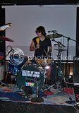 Sisters Of Your Sunshine Vapor @ Bug Jar  drummer