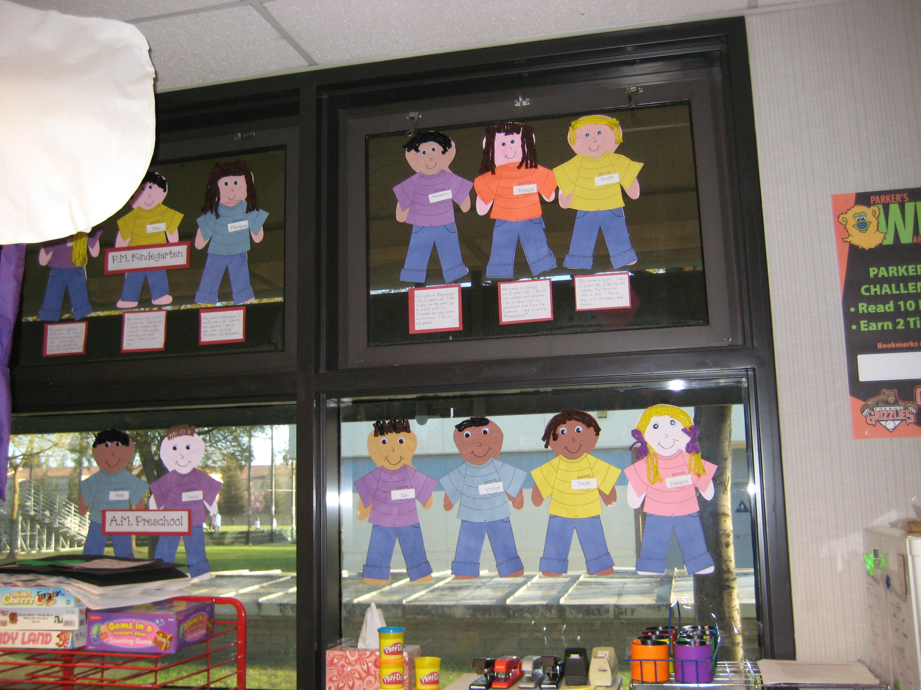 kindergarten | Mrs. Kilburn's Kiddos | Page 4