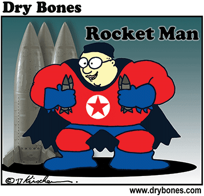 North Korea, Kim Jong Un, Trump, missiles, DRK, Rocketman, Rocket Man,