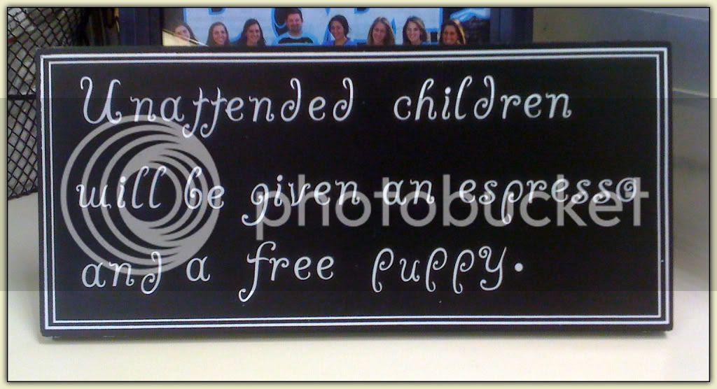 Puppy Espresso