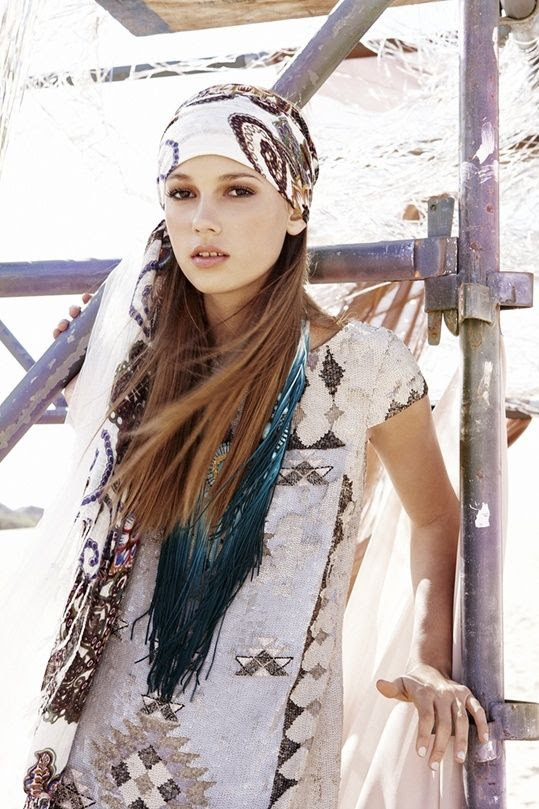 boho style by isabelle