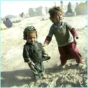 Οι τρομοκράτες του Αφγανισταν