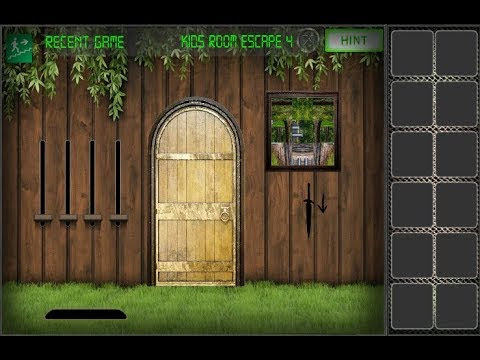 Multiple Doors Escape Stage 1 Walkthrough