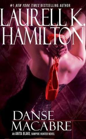 Danse Macabre (Anita Blake, Vampire Hunter, #14)
