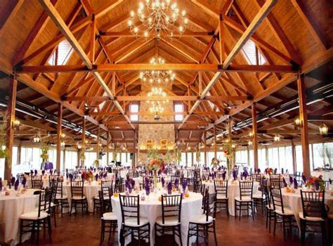 Venue for large WI wedding