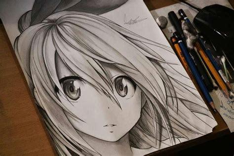 awesome manga drawing anime manga art pinterest