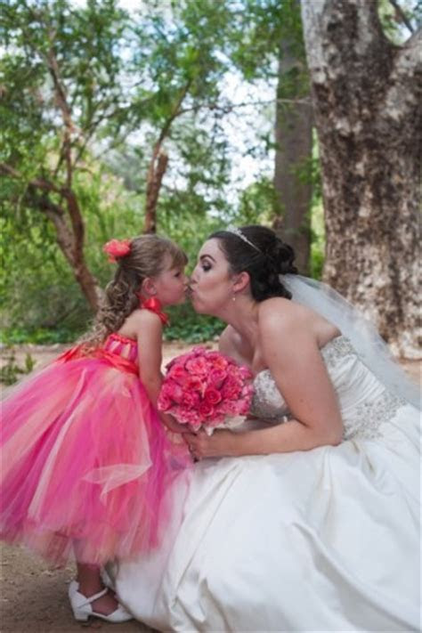 Disney Inspired Wedding at Orcutt Ranch