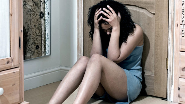 Seventeen percent of women in the U.S. say they have been victims of rape or attempted rape.