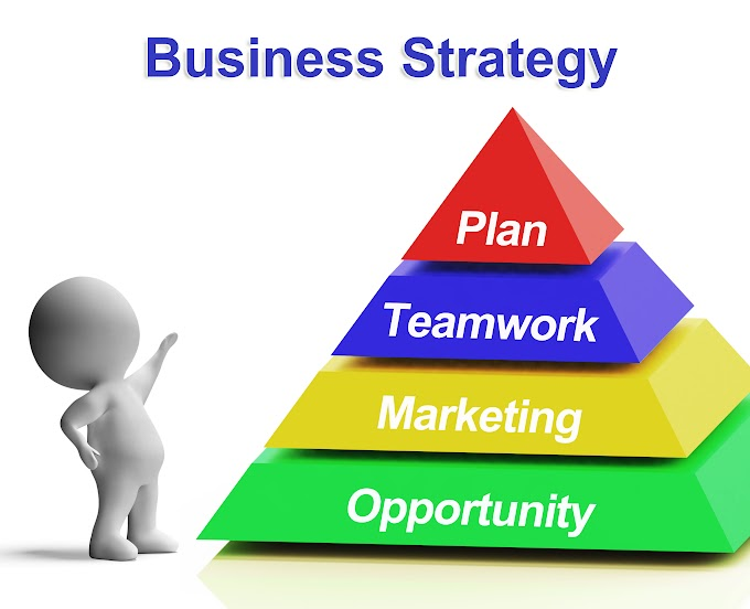 Strategi Bisnis Untung Berlipat Ganda!
