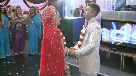Best 1st Wedding Dance Ever, Rahul & Sangeeta By Kamal