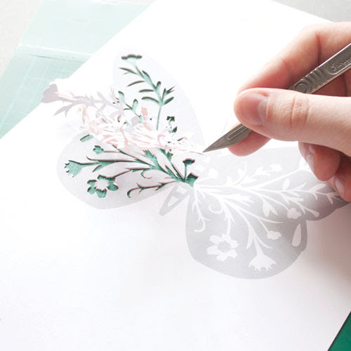 floral-paper-cutting